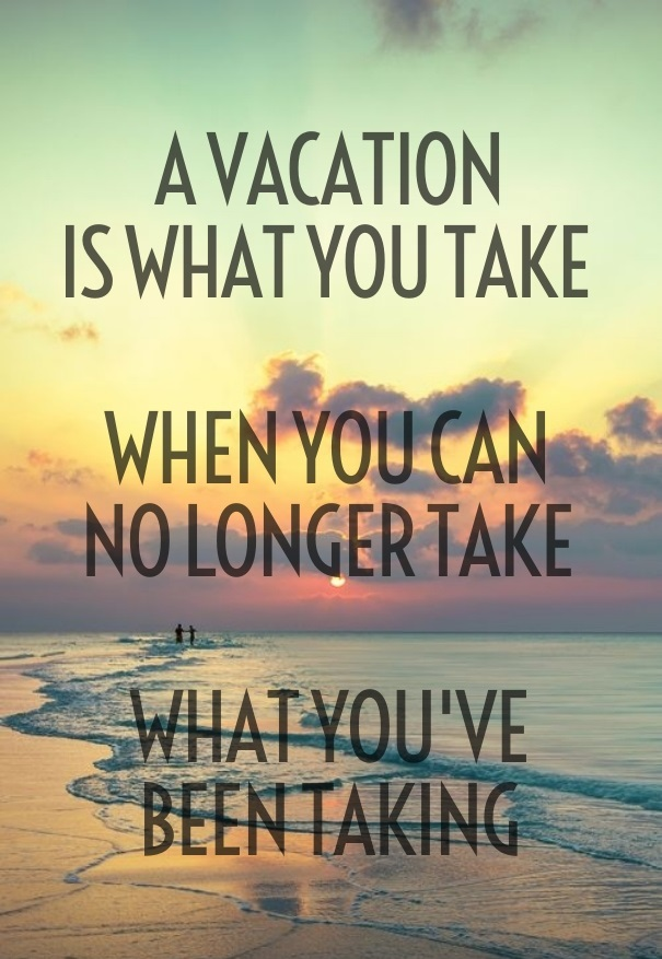 vacation-time