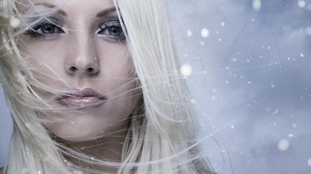 Face Skin Care for Winter