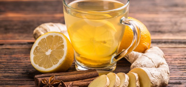 Tea to Fight Arthritis pain